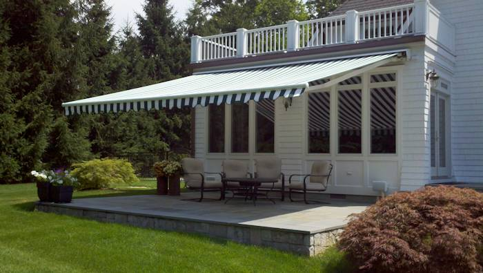 ... Retractable Patio Awning, Purchase NY ...