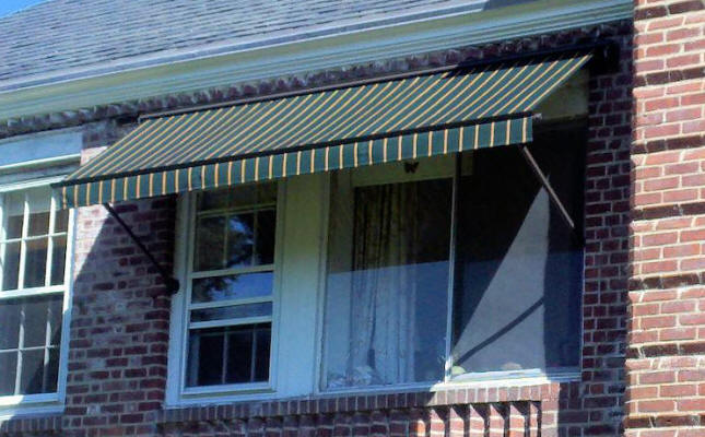 Window Awning Excellent Retractable Awnings