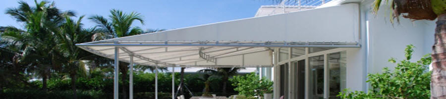 Patio 500 Awning Fabric Header Image & Learn About Awning Fabrics | GS u0026 S | Westchester County