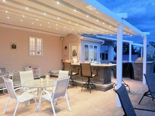 Pergola Awnings Westchester County Ny Gs Amp S Awnings