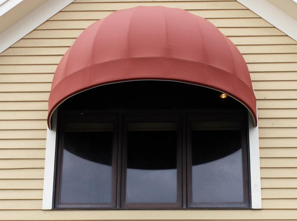 Westchester County NY Window Awnings